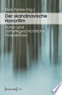 Der skandinavische Horrorfilm