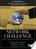The Network Challenge Chapter 15