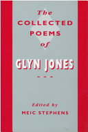 The Collected Poems of Glyn Jones