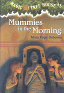 Mummies In The Morning : egypt where they get lost in a pyramid...