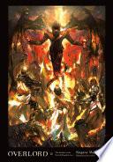 Overlord Vol 12 Light Novel