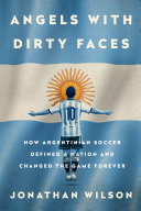 Angels With Dirty Faces : maradona, alfredo di stéfano: in every...