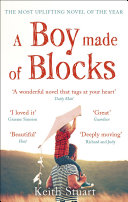 download ebook a boy made of blocks pdf epub