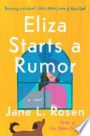 Eliza Starts a Rumor Book PDF