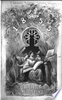 Graham s American Monthly Magazine of Literature  Art  and Fashion