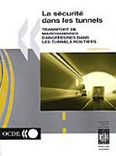 illustration La sécurité dans les tunnels