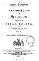 download ebook patents for inventions. abridgments of specifications pdf epub