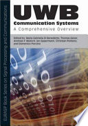 UWB Communication Systems
