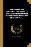 RADIOACTIVITY   RADIOACTIVE SU