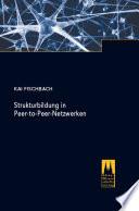 Strukturbildung in Peer-to-Peer-Netzwerken