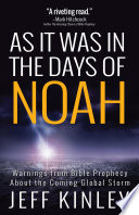 As It Was in the Days of Noah