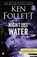 Night over Water Book