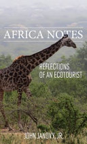 Africa Notes