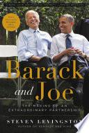 Book Barack and Joe