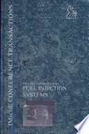 Fuel Injection Systems 2003