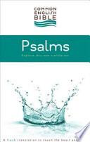 CEB Common English Bible Psalms   eBook  ePub