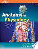 Anatomy Physiology For The Prehospital Provider
