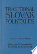 Traditional Slovak Folktales