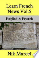 Learn French News Vol 5