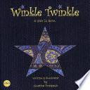 download ebook winkle twinkle:a star is born (shapes) pdf epub