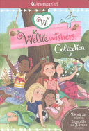 Welliewishers 3 Book Set 2