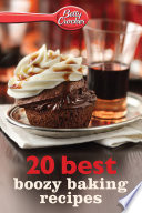 20 Best Boozy Baking Recipes