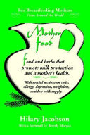 Mother Food for Breastfeeding Mothers