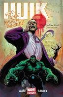 Hulk Volume 1