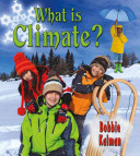What Is Climate  book