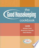 The Good Housekeeping Cookbook Book PDF