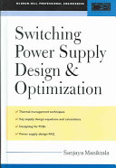 Switching Power Supply Design   Optimization