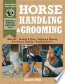 Horse Handling   Grooming