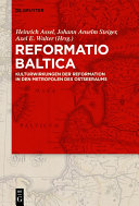 Reformatio Baltica