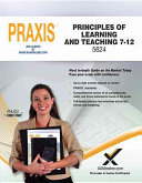 Praxis Principles of Learning and Teaching 7 12 5624