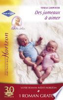Des jumeaux à aimer - Idylle aux Bahamas (Harlequin Horizon)
