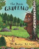 The Doric Gruffalo