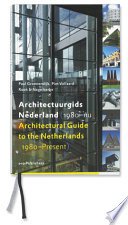 Architectural guide to the Netherlands