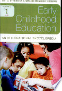 Early Childhood Education  A D
