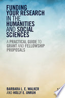 Funding Your Research in the Humanities and Social Sciences