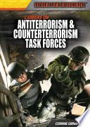 Careers on Antiterrorism and Counterterrorism Task Forces