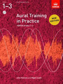 Aural Training in Practice  ABRSM Grades 1 3  with 2CDs