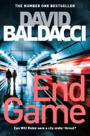 End Game  A Will Robie Novel 5