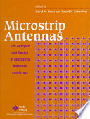 Microstrip Antennas