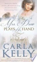 Mrs  Drew Plays Her Hand