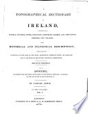 A topographical dictionary of Ireland