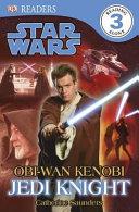 Star Wars Obi Wan Kenobi Jedi Knight
