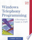 illustration Windows Telephony Programming