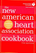 The New American Heart Association Cookbook 7th Edition