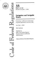download ebook l.s.a., list of c.f.r. sections affected pdf epub