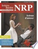 NRP Lycée - Scènes d'amour - Novembre 2016 (Format PDF)